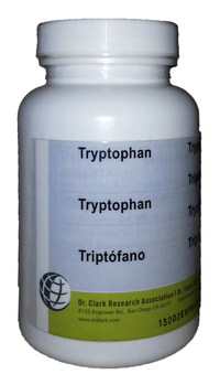 L-Tryptofan 480 mg 100 kaps