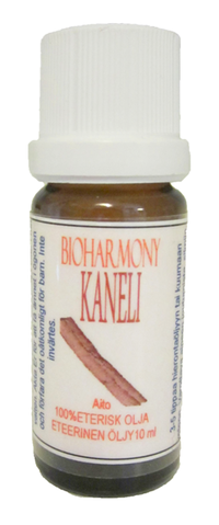 Cinnamon Oil 10 ml