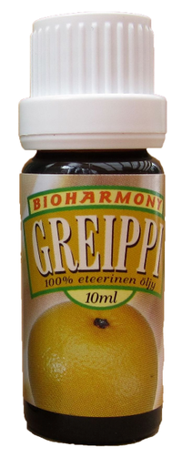 Greippiöljy 10 ml
