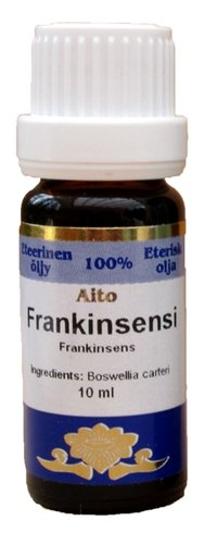Frankincense olja 10 ml