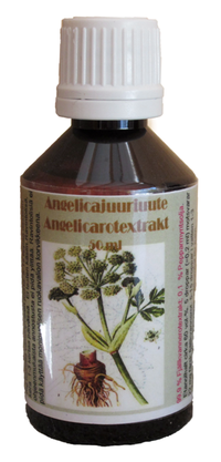 Angelicarotextrakt 50 ml