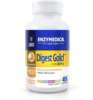 Digest Gold enzyme product 45 caps