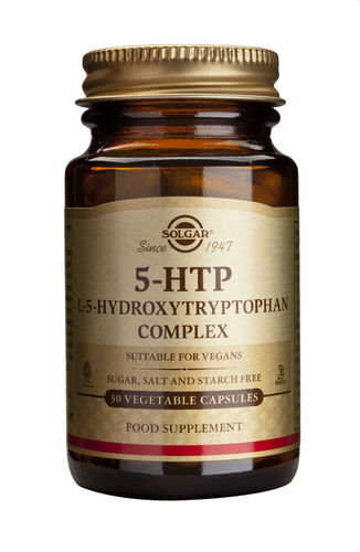 5-Hydroxy tryptophan complex (5-HTP)  30 caps