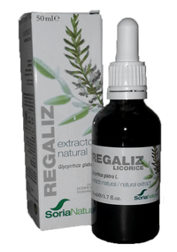 Licorice natural extract 50 ml