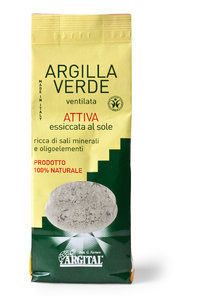 Argital Green Clay 500 g
