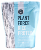 Plantforce risprotein natural 800 g