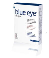 Blue Eye 32 tabl