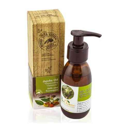 BioAroma Jojoba Oil 100 ml