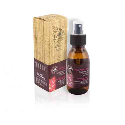 BioAroma Face Tonic Lotion with Rose Extract 100 ml
