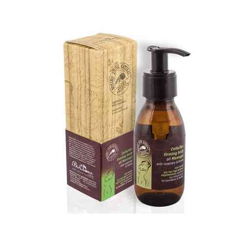 BioAroma Cellulite firming body oil Massage 100 ml