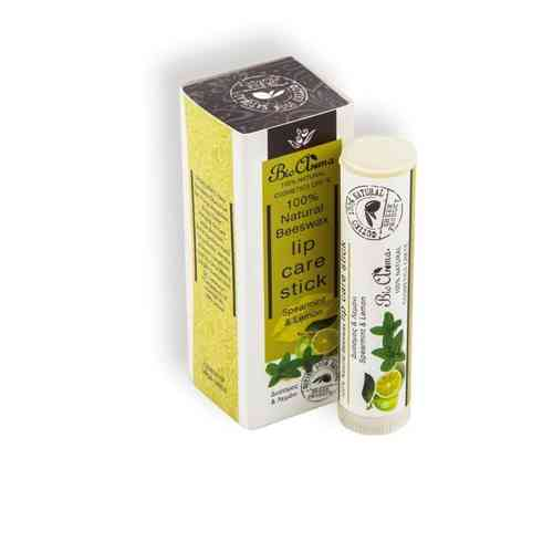 BioAroma Lip care stick 5 ml