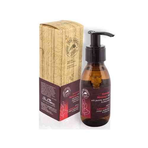 BioAroma Sensual Massage oil 100 ml