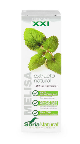 Citronmeliss extrakt 50 ml