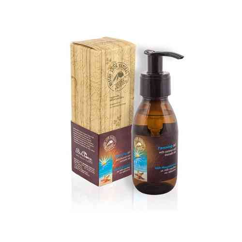 BioAroma Tanning Oil 100 ml