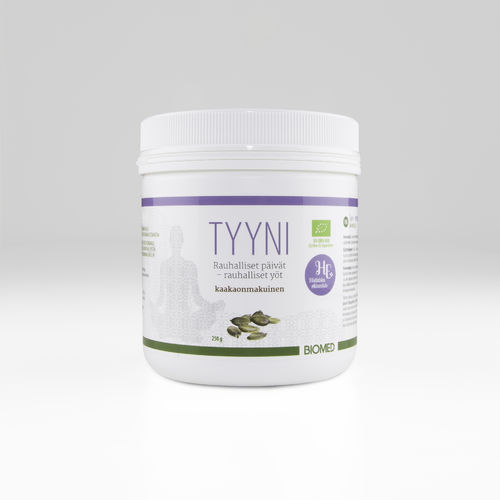 Tyyni powder 250 g
