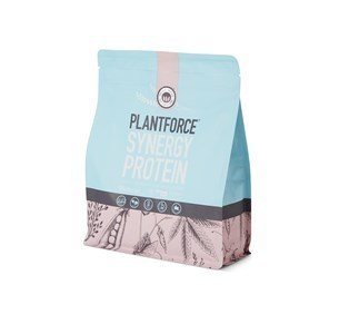 Plantforce Synergy Protein Natural 800 g
