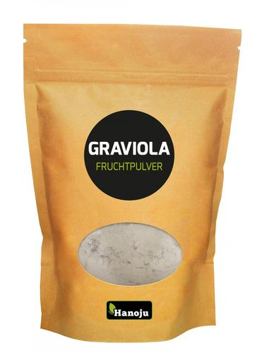 Graviola fruit powder 250 g